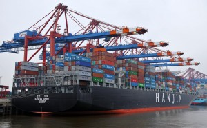 Hanjin-K-Line-PIL-Launch-New-Intra-Asia-Service